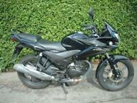 Honda CBF125 LEARNER LEGAL MOTORCYCLE