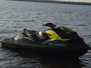 Sea-doo rxp-x -260 BRP 2013