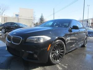 BMW 5 Series 535I XDRIVE M SPORT PACKAGE 2011