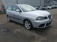 2007 SEAT IBIZA 1.4 SPORT - STUNNING EXAMPLE - EXCELLENT SERVICE HISTORY