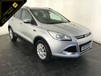 2013 FORD KUGA TITANIUM 4WD TDCI AUTOMATIC FORD SERVICE HISTORY FINANCE PX