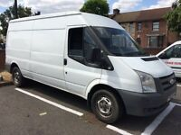 FINANCE AVAILABLE FORD TRANSIT MWB YEAR 2006 56 PLATE NEW SHAPE QUICK SALE