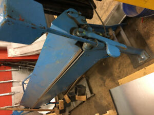 10 foot hand brake for sale