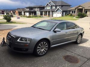 Price reduced-Awesome fall sale! 2006 Audi A8L $16000