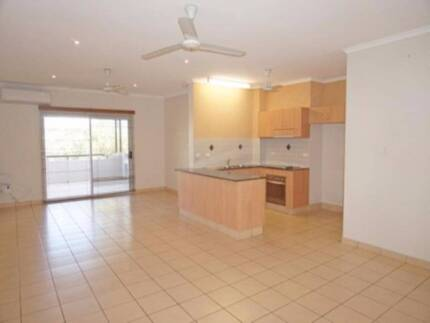 Lovely Apartment to share in Darwin City.  Available now. Darwin CBD Darwin City Preview