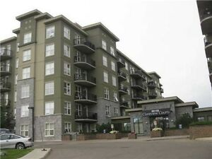 Nice 2bedroom/2bathroom condo next to LRT for rent from July 10.