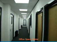 Fully Furnished - ( LONDON ROAD -SG7) Office Space to Let in Letchworth