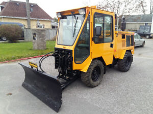 Trackless MT5 Fully Refurbished