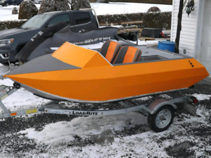 Looking for damaged/blown seadoo spark