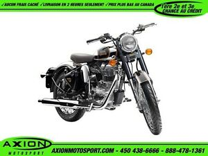 2016 ROYAL ENFIELD CLASSIC CHROME 30,84$/SEMAINE