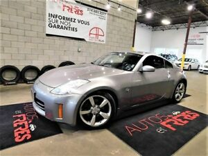 Nissan 350Z 2dr Cpe Manual 2007