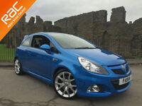 2010 Vauxhall Corsa VXR 1.6i 16v Turbo **One Owner - Only 36,000 Miles FSH**