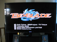BEYBLADE V FORCE 5 IN 1 ARCADE CHELLENGE DRAGOON (REDUCED)