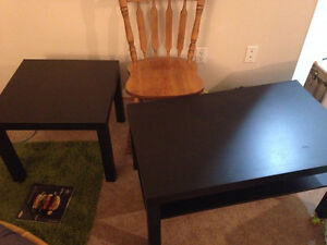 Coffee and Side Table, TV Stand and Bowflex PR1000 Strathcona County Edmonton Area image 2