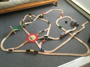 Thomas the Train - huge lot - new price