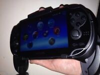 Ps vita can connect to ps4