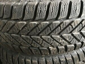 4 Goodyear Ultra Grip 205 65 15