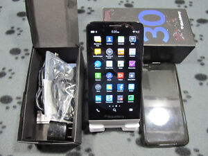 Blackberry Z30 - Black - Sasktel/Bell/Virgin