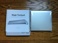 Brand new Apple magic trackpad in factory wrapping
