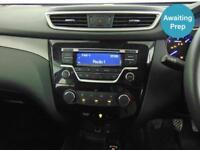 2015 NISSAN X TRAIL 1.6 dCi Visia 5dr SUV 5 Seats