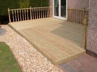 Rmlandscapes ~ fencing ~ decking ~ grass cutting ~ garden tidy ups ~ hedge cutting ~