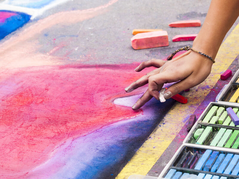 Your Guide to Creating Pastel Artwork