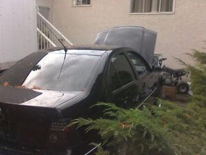 2008 Volkswagen Jetta Other