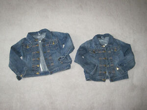 Gap jean jacket Oakville / Halton Region Toronto (GTA) image 2