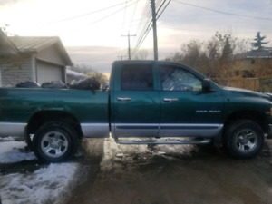 2003 Ram 1500 for sale