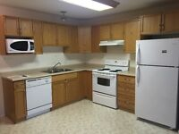 2 Bdrms Condo with Undrgrnd Parking Stall, LEDUC
