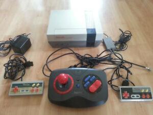Console Nintendo+ 3 manettes