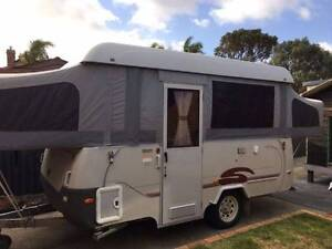Camper / Caravan FOR HIRE Woodvale Joondalup Area Preview