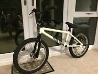 Mid school BMX Standard byke co 250