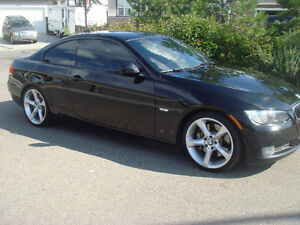 2010 BMW 3-Series 335i Coupe (2 door) NAVIGATION, FULLY LOADED