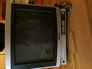 TV and VCR Free