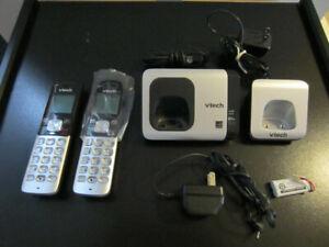 Téléphone sans fil V-Tech