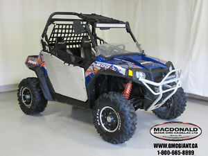 2013 Polaris RZR S 800  FINANCED PRICE!