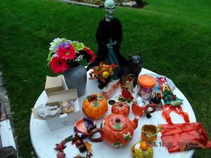 Halloween decorations for sale   #2 Tote