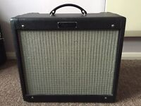 PRICE DROP Fender Blues Junior - Needs service, new valves!