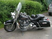 road king carburateur