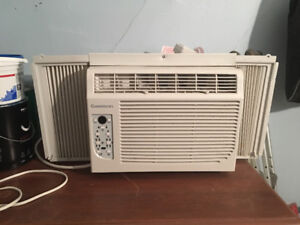 Air conditioning unit for window