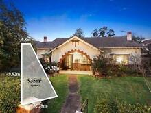 2 ROOMS AVAILABLE IN DREAM SHAREHOUSE MINUTES WALK FROM MONASH Malvern East Stonnington Area Preview