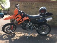 Ktm 660 smc mint condition