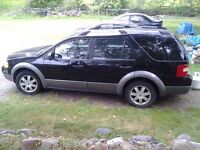 FOR SALE - 2006 Ford Freestyle!