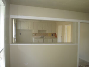 Newly Renovated 2 Bedroom Apartment in Kirkland Lake