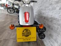 Indian Scout Sixty Two Tone *Last Few Unregistered Bargain*'
