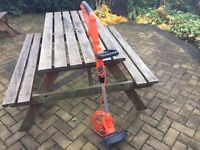 Black and Decker Strimmer