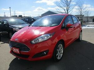 2015 Ford Fiesta SE APPEARANCE PKG !! NO ACCIDENT !!!