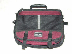 Eagle Trail Laptop / Notebook Bag - BRAND NEW - $25.00