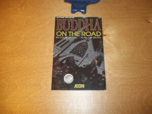 Mature readers -Buddha on the road-Aeon-#2  november 1996